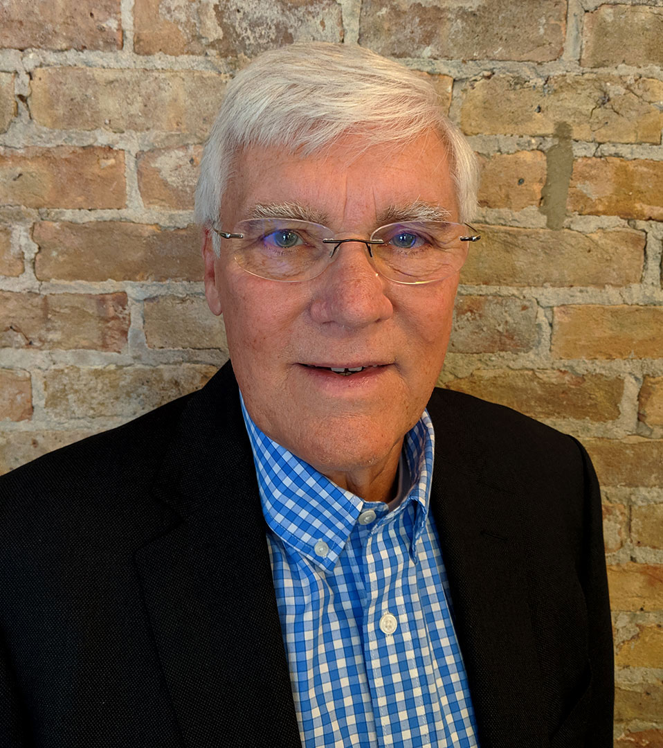 Phil E. Tetley